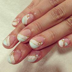 quieyelashnail #nail #nails #nailart