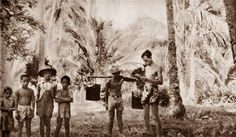 Alain Gerbault - Polinesia, un paradiso che muore