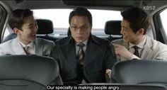 [Drama sequels] A second helping of dishy bromance Tvxq, Btob, Jung Hye Sung, Chief Kim, Namgoong Min, Lee Junho, Kim Sang, Bts And Exo, Drama Korea