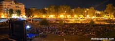 ● The Urban PicNic Festival is taking place in the heart of Thessaloniki in the Roman Forum every year in August. A not-to-be-missed 3 day festival full of music and cinema!  ● Το Αστικό πικνικ Θεσσαλονίκης λαμβάνει χώρα κάθε χρόνο στην καρδιά της Θεσσαλονίκης τον Αύγουστο. Ένα υπέροχο τριήμερο φεστιβάλ γεμάτο μουσική και κινηματογράφο!   ● #greece #events #urban #picnic #macedonia #travel #travelphotography #salonica #solun #salonique #θεσσαλονικη #φεστιβαλ #ελλαδα #αστικο #πικνικ