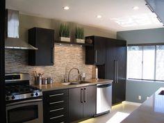 Kitchen Cabinets, Full Overlay
