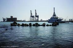 Port Sudan, Red Sea State الكورنيش الرئيسي، بورتسودان ، #السودان (By Rasha Osman) #sudan #portsudan #harbor #harbour #redsea