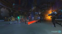 Latest On Wildstar Arena PvP Elder Games | Wildstar Guide #pvp,  arena