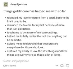 Goblin King, Tumblr Stuff, My Vibe, Text Posts, Aesthetics, Mindfulness, Positivity, Thoughts, Writing