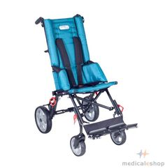 Ottobock Kimba Kruze Comfort stroller | lightweight and flexible seating system | special needs kids | Buy now at special price $1,603.95 and get extra 12% discount