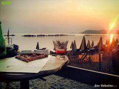 San Valentino: il mio punto di vista... Marina di Massa, località Partaccia