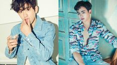 GOT7's Jinyoung, 2PM's Nichkhun, And More To Star In Upcoming Web Drama | Soompi