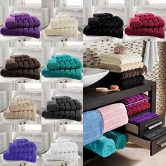 Towels Egyptian Cotton Super Soft