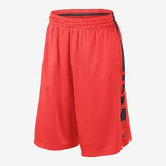 77db2ed3ac1a Nike Elite Stripe Men s Basketball Shorts Nike Basketball Shorts