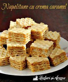 Index retete - Lecturi si Arome Romania Food, Creme Caramel, Cornbread, Chicken Recipes, Yummy Food, Delicious Recipes, Dessert Recipes, Ice Cream, Cookies