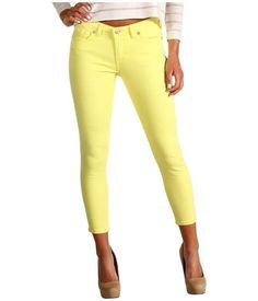 Levis Juniors Jeans Cropped Skinny Notch Pocket Legging Yellow size 26 NEW 26.99 http://www.ebay.com/itm/Levis-Juniors-Jeans-Cropped-Skinny-Notch-Pocket-Legging-Yellow-size-26-NEW-/262942559027?var=&hash=item82d6a94c66