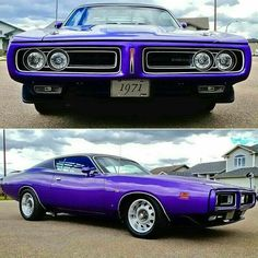 Charger '71