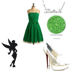 I did not put this on here because I would wear it to prom but I have an awesome idea for senior pictures and it involves disney based clothes!