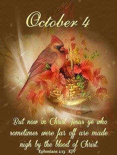 October Calender, Calendar, Blood Of Christ, Bible Verses Quotes, Scriptures, Life Quotes, Word Of Faith, Sisters In Christ, Daily Scripture