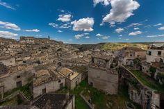 Matera  #matera #basilicata #italy #sassi #beautifuldestinations #clouds #view #amazing #canon1124mm #hdr #cityscape #matera2019 #wonderful #mss #cityview #travelgram #tourism #igersitalia #sassidimatera http://ift.tt/2dbEoj3