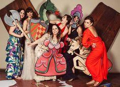 Selección de algunos de nuestros trabajos para bodas originales: Preboda · Reportaje de boda · Vídeo · Photocall · Caja de fotos