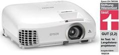 Buy Epson EH-TW5300 3D LCD FullHD Beamer online at computeruniverse. Order Проекторы now at incredibly low price! computeruniverse - best choice, best service.
