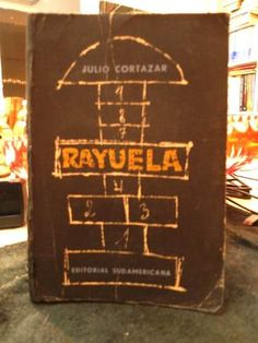 mercadolibre.com.ar / Rayuela. Edición en español, 1963. (Papel - Tapa Blanda.)