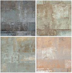 Details Zu Vlies Tapete Stein Muster Mauer Bruchstein Naturstein BN Eye  Beton Platten