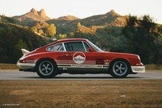 This Marlboro-Themed Porsche 911