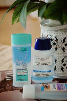 5 eye make-up remover you should or shouldn't buy!   #beauty #beautyblogger #eyes #makeup #makeupremover #drugstore