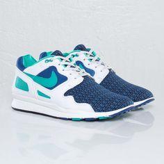 Nike - Air Flow - 458206-401 - Sneakersnstuff, sneakers & streetwear online since 1999 ($100-200) - Svpply
