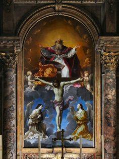 The Most Holy Trinity | Fr. Z's Blog