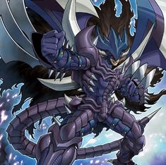 DeviantArt is the world's largest online social community for artists and art enthusiasts, allowing people to connect through the creation and sharing of art. Bane, Yu Gi Oh, Warriors Wallpaper, Yugioh Monsters, Yugioh Collection, Fantasy Beasts, Anime Poses Reference, Pokemon, Fantasy Monster