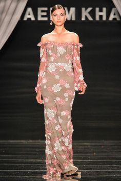 Naeem Khan | Spring 2012 Ready-to-Wear Collection | Style.com