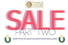 Noble House Designs