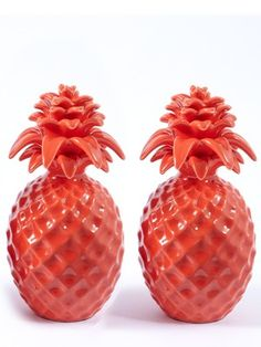 Laurence Llewelyn-Bowen Laquer Pineapples (Set of 2), http://www.kandco.com/laurence-llewelyn-bowen-laquer-pineapples-set-of-2/1218968205.prd