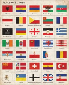 The 11 best flag zszl images on pinterest flags of europe ca 1920 by regicollis gumiabroncs Image collections