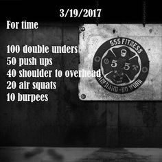 """152 Likes, 4 Comments - 5-5-5 Fitness (@555fitness) on Instagram: """" TRAIN HARD, DO WORK USE OUR FREE APP TO TRACK YOUR WORKOUTS…"""""""