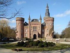 Schloss Moyland – Wikipedia