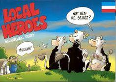 Kühe in Angeln