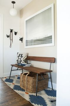 Love Coming Home Again: Say Goodbye To Common Entryway Eyesores