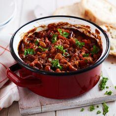Broccoli and cauliflower bake recipe - Low-Carb Recipes, Healthy Recipes, Low-Carb Food - Woman And Home
