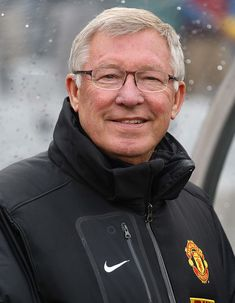 Manchester United manager Sir Alex Ferguson says the game's gone mad with Lucas Moura going to PSG for but he still hopes to land Robin van Persie. Manchester United Wallpaper, Manchester United Players, Man Utd Fc, Lucas Moura, Van Persie, Man Utd News, Sir Alex Ferguson, Old Trafford, Uefa Champions League