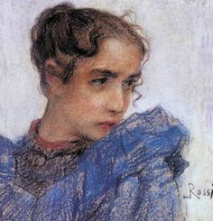 Luigi Rossi (Suiss, 1853–1923).