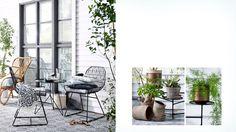 Handle innredning på Ellos. Møbler, hjemmetekstil, tapeter og mye mer. | Ellos.no