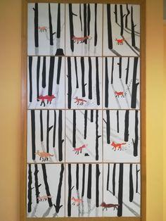 Calendar, Holiday Decor, Home Decor, Artworks, Homemade Home Decor, Decoration Home, Menu Calendar, Interior Decorating