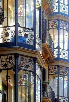 Barcelona - Rda. St. Antoni