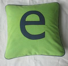 """Google Image Result for http://img3.etsystatic.com/004/0/5399248/il_570xN.356186487_824u.jpg      """"S"""" for Sadie...add that pop of jade green for an accent!!!"""