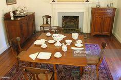 Dining Room - Helen's Actual