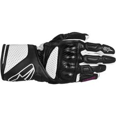 Stella SP-8 v2 Leather Glove