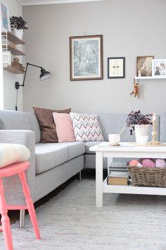 plank boven de bank | woonkamer | pinterest | house, Deco ideeën