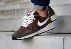 Nike Air Odyssey LTR PGS 'Baroque Brown'