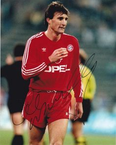 Alan Mcinally - Bayern Munich - Original Autograph Uacc Rd 284 Aftal Rd 36 FOR SALE • £0.99 • See Photos! Money Back Guarantee. Toggle navigation Menu Home About Us Payments Shipping View Feedback Add to Favourites Description Summary ALAN MCINALLY - BAYERN MUNICH - ORIGINAL AUTOGRAPH UACC RD 284 AFTAL RD 36 Main 361720727776
