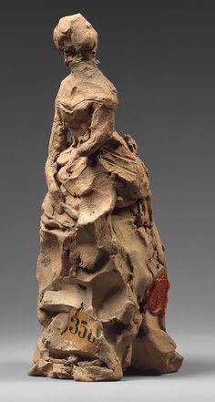 Statues, Carpeaux, Sculpture Techniques, French Sculptor, Maker Culture, Jean Baptiste, John The Baptist, Metropolitan Museum, Art History