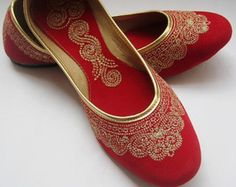 Ivory Rose Ballet Flats Wedding Shoes